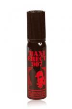 Maxi Erect 907 - Spray à action immédiate pour soutenir l'érection masculine pendant les rapports sexuels.