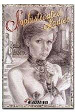 Sophisticated ladies - Un bijou de pornographie féminine.