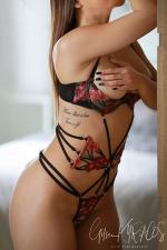 Body Gaia - Une pure merveille de sensualité et de raffinement.