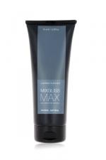 Lubrifiant Mixgliss MAX (70 ml) - Lubrifiant nature à base d'eau extra glissant, idéal pour les dilatations extrêmes, format voyage 70 ml.