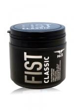Pot Fist MisterB 500 gr - Mister B, spécialiste de l'extrême, présente son pot de graisse spéciale Fist Fucking