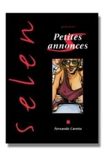 Selen T03 - Petites annonces - Découvrez l'imagination érotique débordante de Fernando Caretta.