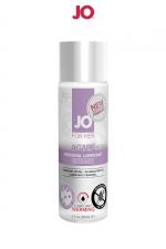 Lubrifiant Agapé effet chaud 60 ml : Le lubrifiant intime qui imite la lubrification naturelle féminine en version chauffante.