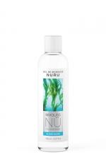 Gel massage Nuru Algue Mixgliss - 150 ml - Gel de massage NÜ par Mixgliss pour redécouvrir le plaisir du massage Nuru. Formule enrichie en algues, flacon de 150 ml.